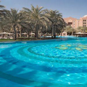 Pool Emirates Palace Abu Dhabi Abu Dhabi Holidays