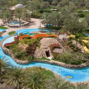 Pool1 Emirates Palace Abu Dhabi Abu Dhabi Holidays