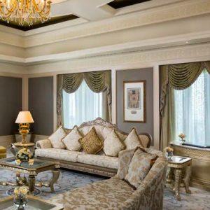 Royal Khaleej Suite 1 Emirates Palace Abu Dhabi Abu Dhabi Holidays