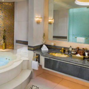 Royal Khaleej Suite 3 Emirates Palace Abu Dhabi Abu Dhabi Holidays