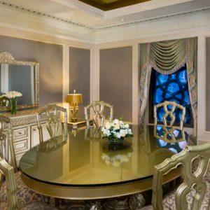 Royal Khaleej Suite 4 Emirates Palace Abu Dhabi Abu Dhabi Holidays