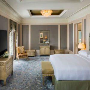 Royal Khaleej Suite Emirates Palace Abu Dhabi Abu Dhabi Holidays