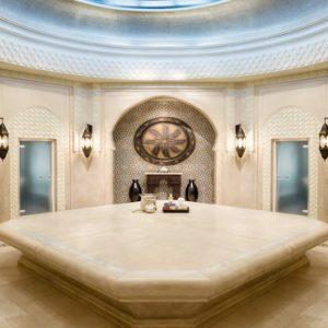 Spa Hammam Emirates Palace Abu Dhabi Abu Dhabi Holidays