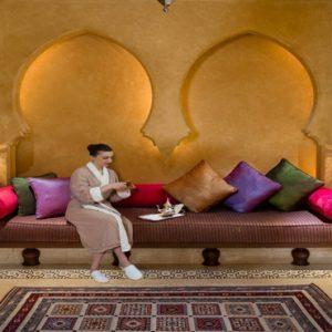 Spa Area Emirates Palace Abu Dhabi Abu Dhabi Holidays