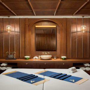 Spa Thai Massage Room Emirates Palace Abu Dhabi Abu Dhabi Holidays