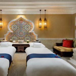 Spa Treatment Room Emirates Palace Abu Dhabi Abu Dhabi Holidays