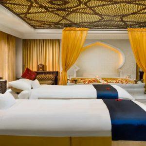 Spa Treatment Room1 Emirates Palace Abu Dhabi Abu Dhabi Holidays