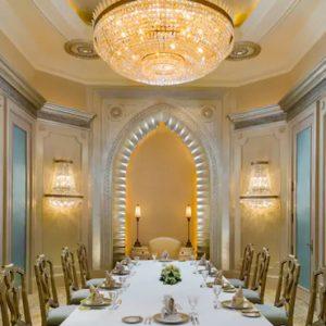 Three Bedroom Palace Suite 2 Emirates Palace Abu Dhabi Abu Dhabi Holidays