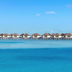 Water Bungalow 3 - cinnamon dhonveli - luxury maldives holiday packages
