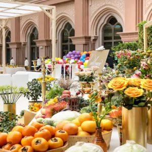 Wedding Emirates Palace Abu Dhabi Abu Dhabi Holidays