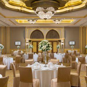 Wedding1 Emirates Palace Abu Dhabi Abu Dhabi Holidays