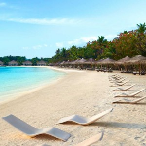 beach - cinnamon dhonveli - luxury maldives holiday packages