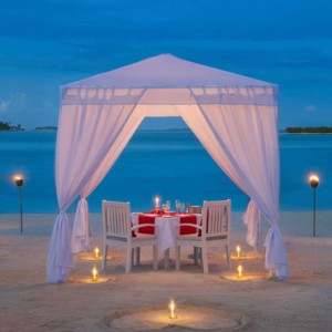 dining 2 - cinnamon dhonveli - luxury maldives holiday packages