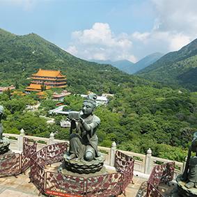 360 Lantau Island Explorer Tour - Hong Kong Tour - Thumbnail