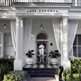 Cape Cadogan Cape Town boutique - Cape Town Holidays - Thumbnail