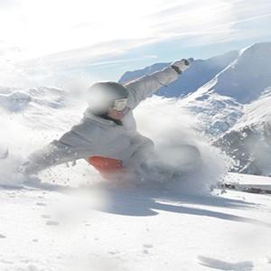 Club Med Meribel LAntares - France holiday - skiing