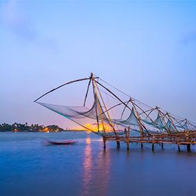 Cochin---Golden-Triangle-Tour---India-Tours-