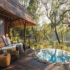 Dulini Lodge - South Africa holidays - thumbnail
