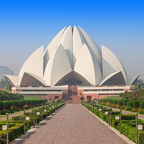 Header - Golden Triangle Tour - India Tours