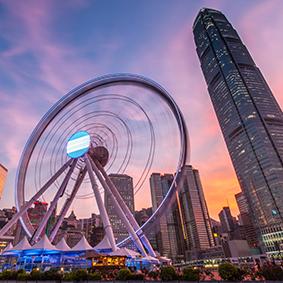 Highlight of the night tour - Hong Kong Tours - Thumbnail