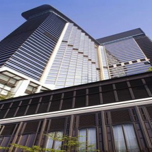 luxury Hong Kong holiday Packages Harbour Grand Hong Kong Hotel Exterior