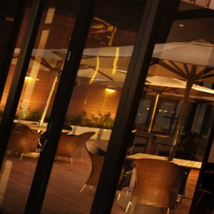 luxury Hong Kong holiday Packages Harbour Grand Hong Kong Le 188 Restaurant And Lounge Exterior