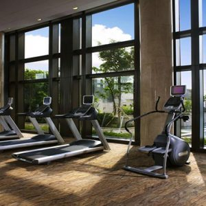 luxury Hong Kong holiday Packages Harbour Grand Hong Kong Fitness
