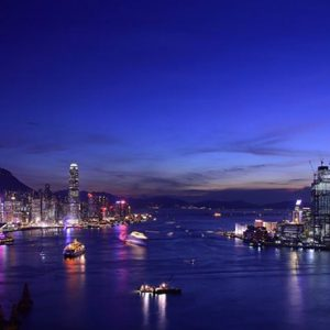 luxury Hong Kong holiday Packages Harbour Grand Hong Kong Harbour Views