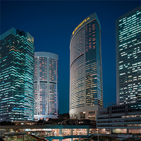 sland Shangri-La - Hong Kong Holidays - Thumbnail