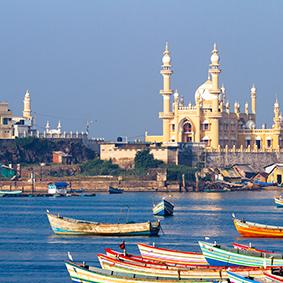 Kovalam---Golden-Triangle-Tour---India-Tours-