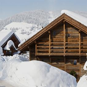 Le Chalet Zannier - France Ski Holidays - thumbnail