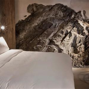 Le chalet Zannier - France Ski Holidays - Chamber prestige