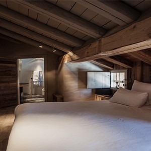 Le chalet Zannier - France Ski Holidays - Deluxe rooms