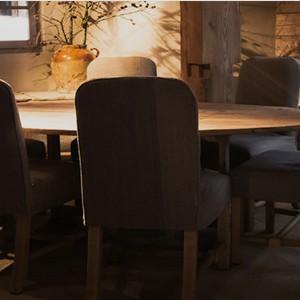 Le chalet Zannier - France Ski Holidays - Suite 1 Lounge chairs