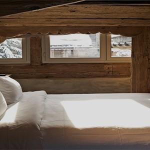 Le chalet Zannier - France Ski Holidays - Suite 2