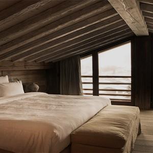 Le chalet Zannier - France Ski Holidays - Suite 3