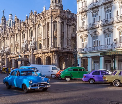 a picture of Cuba