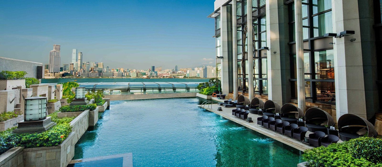 Luxury Hong Kong Holiday Packages Harbour Grand Hong Kong Header2
