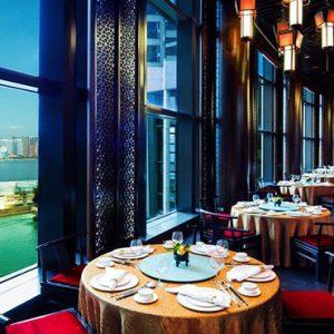 Luxury Hong Kong Holiday Packages Harbour Grand Hong Kong Kwan Cheuk Heen
