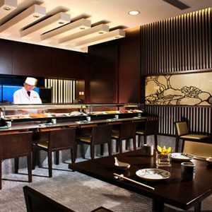Luxury Hong Kong Holiday Packages Harbour Grand Hong Kong Nagomi Japanese Restaurant