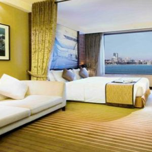 Luxury Hong Kong Holiday Packages Harbour Grand Hong Kong Premier Harbour View Room