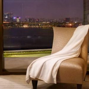 Luxury Hong Kong Holiday Packages Harbour Grand Hong Kong Premier Harbour View Room With Patio1