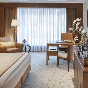 Mandarin Oriental - Deluxe Room