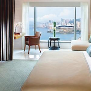 Mandarin Oriental - Harbour View Room
