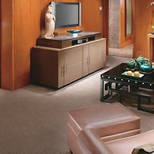 Mandarin Oriental - Hong Kong holiday - City view suite