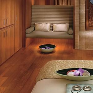 Mandarin Oriental - Hong kong holiday - spa