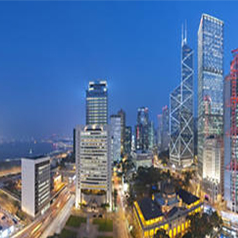 Mandarin Oriental - Hong kong holiday - thumbnail
