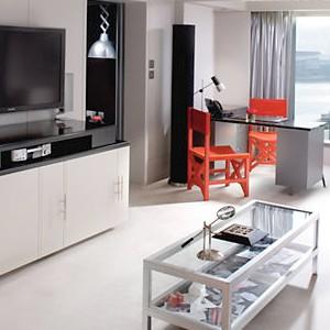 Mandarin Oriental - Lichfield Suite