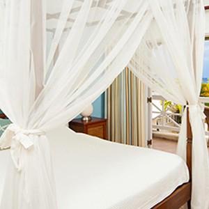 One Bedroom Garden suite - little good harbor - luxury barbados