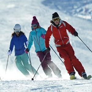 Peisey Vallandry Club Med - france holiday - skiing1